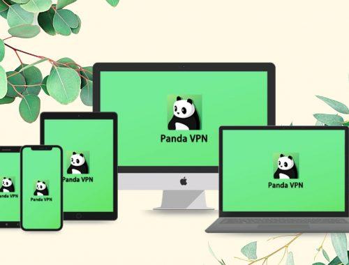 A Panda Dome, vagy PandaVPN áttekintése