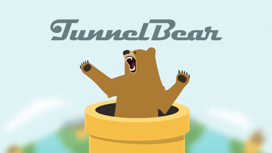 A TunnelBear VPN felülvizsgálata: Előnyök és hátrányok