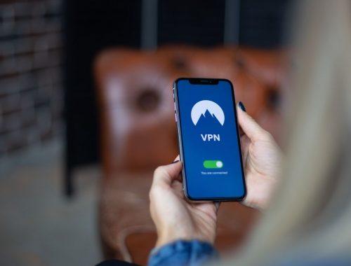 Az 5 legjobb VPN iPhone -ra, iOS -re