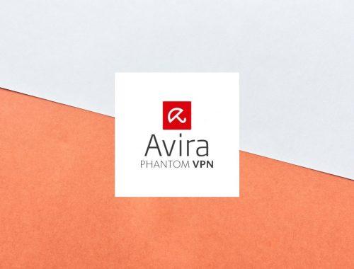 Az Avira Phantom VPN jellemzői és felülvizsgálata