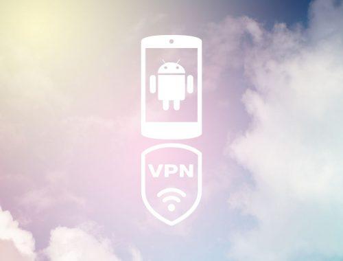 Melyik a legjobb VPN Android rendszerre