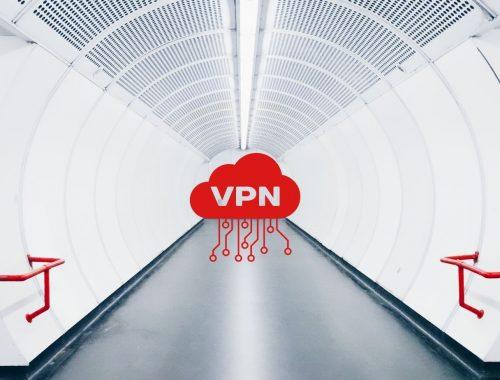 Mi az a VPN tunnel és hogyan működik?