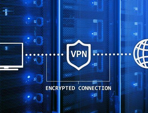 VPN Windows rendszeren, lépésről lépésre